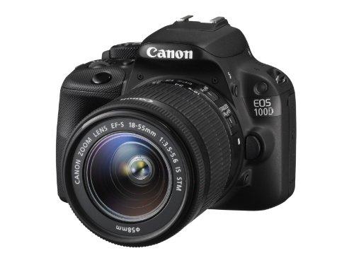 Canon-EOS-100D-Digital-SLR-Camera-EF-S-18-55-mm-f35-56-IS-STM-Lens-18-MP-CMOS-Sensor-3-inch-LCD-0-0