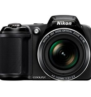 Nikon-Coolpix-L340-Bridge-Camera-Black-20-MP-28x-Optical-Zoom-3-Inch-LCD-0-17