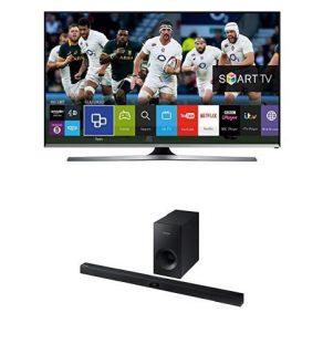 Samsung-43J5500-Smart-Full-HD-1080p-43-Inch-TV-2015-Model-and-Samsung-HW-J355-120-W-21-Channel-Wireless-Soundbar-Speaker-Bundle-0-0